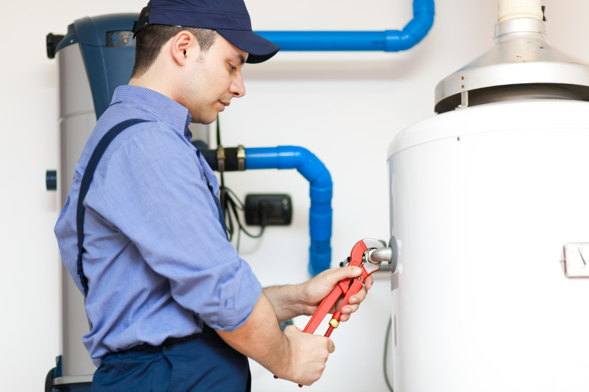 Hot Water System Plumber Brisbane