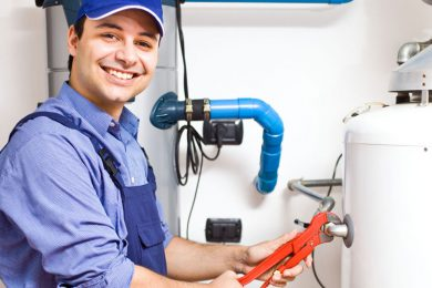 Gas Fitters & Plumbers