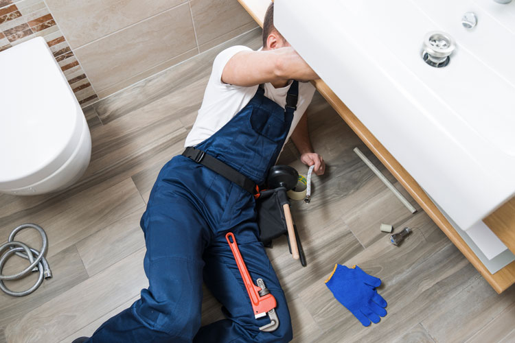 Commercial Plumbers Southport