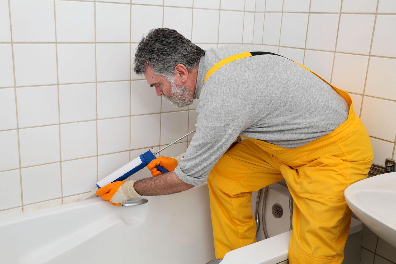 Shower and Bath tub Repair